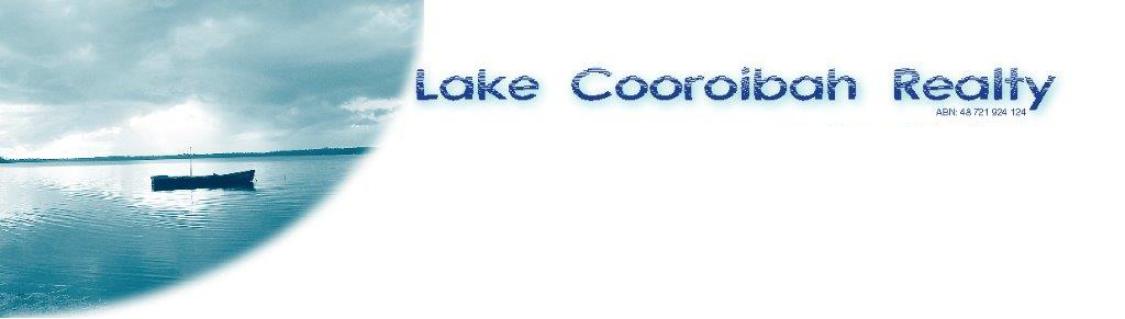 Lake Cooroibah Realty - logo